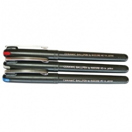Keramička olovka-crvena
